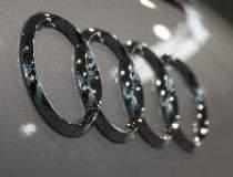 Profitul Audi a scazut cu...