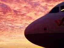 Prabusirea avionului...