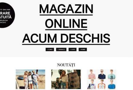 H&M intra in eCommerce: ce aduce in plus magazinul online