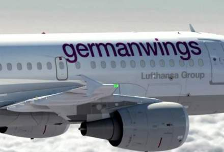 Germanwings, ipoteza SOC: copilotul a prabusit avionul intentionat