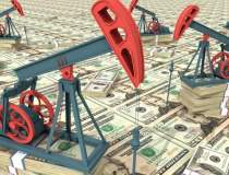 Pretul petrolului Brent,...