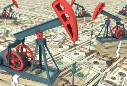 Pretul petrolului Brent, crestere cu 6% dupa atacurile saudite asupra rebelilor din Yemen