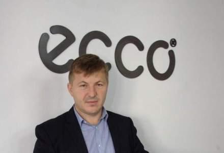 ECCO inaugureaza un magazin in noul Mall Coresi din Brasov, dupa o investitie de 100.000 de euro