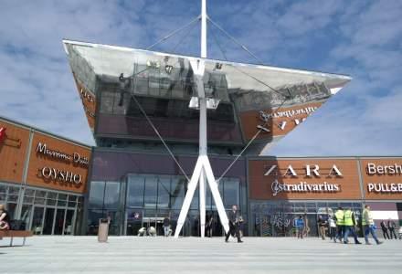 Planurile Immochan dupa deschiderea mall-ului Coresi din Brasov: milioane de vizitatori si ambitia pentru pornirea celei de-a doua faze a proiectului din vara