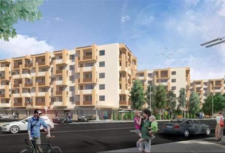 Proiect rezidential urias in Berceni: dezvoltatorii sudului incep Metalurgiei Park Residence, un mega cartier cu o prima faza de 100 mil. euro