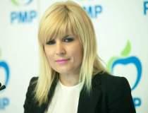 Elena Udrea a depus plangere...
