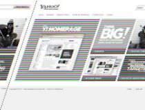Primul site Yahoo care se...