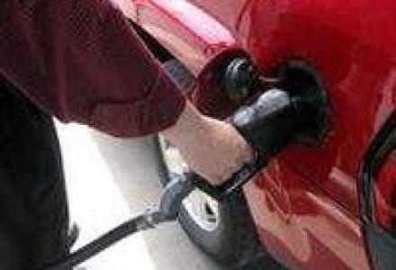 Dupa LukOil si Rompetrol scumpeste carburantii