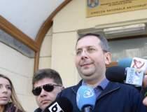 Deputatul Theodor Nicolescu a...
