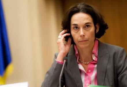 Andrea Schaechter, sefa misiunii FMI in Romania: IPO-urile au adus bani si expertiza in Romania. Guvernul trebuie sa le continue