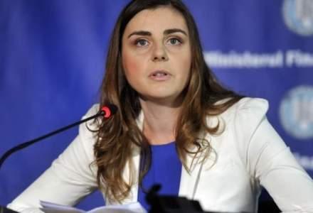 Fostul ministru de Finante a fost desemnata la sefia Consiliului pentru politica ajutoarelor de stat