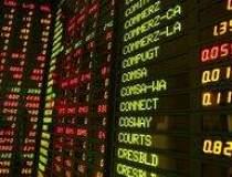 Bursa a crescut cu 1,4% pana...