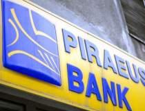Profitul Piraeus Bank Romania...