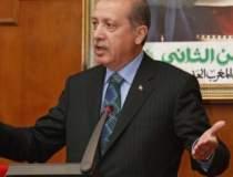 Erdogan: Sprijinul Romaniei...