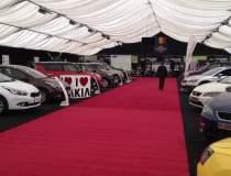Salonul Auto 2015: cum va...