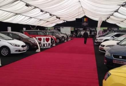 Salonul Auto Moto 2015: discounturi la masini de pana la 2.500 euro