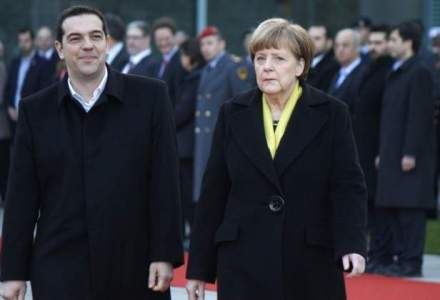 Nucleul crizei economice din Europa: Grecia, aruncata de UE in bratele Rusiei?