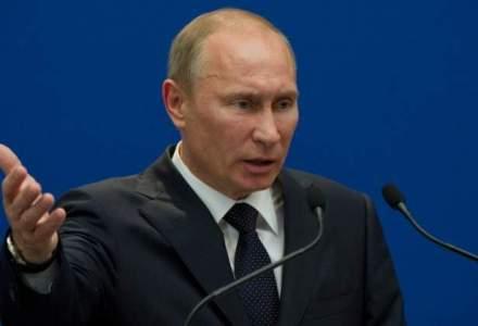 Banca Mondiala: Economia Rusiei va scadea in acest an cu 3,8%