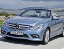Mercedes-Benz a lansat noua...