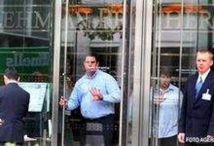Un nou vinovat de caderea Lehman Brothers: Banca britanica HSBC