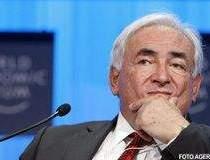 Seful FMI vine in Romania pe...