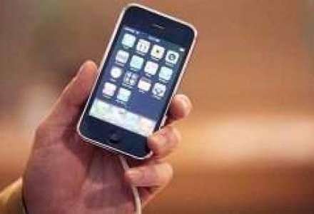 Angajatii Microsoft se feresc sa foloseasca iPhone