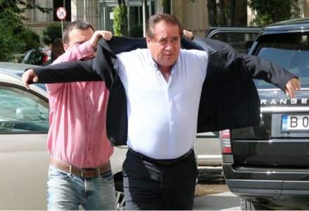 Ioan Niculae intra la inchisoare doi ani si sase luni. Sentinta este definitiva