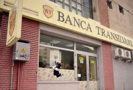 Bursa a inchis in crestere, cu un avans de peste 4% al actiunilor Banca Transilvania