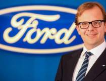 Ford Romania are un nou...