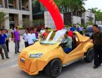 VIDEO: China a fabricat o...