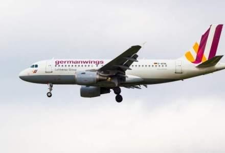Procurorii francezi suspecteaza crime cu premeditare in cazul zborului Germanwings