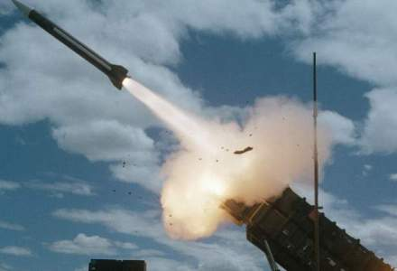 NATO mentine proiectul scutului antiracheta european