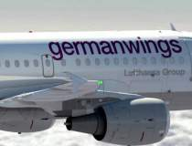 Un avion Germanwings cu...