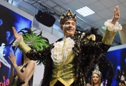 Radu Mazare, suspendat din functie. Constanta ramane fara primar