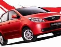Vanzarile Tata Motors au...