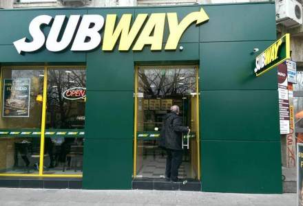 Subway a ajuns la 24 de unitati in Romania dupa ce un antreprenor de numai 23 de ani a cumparat o franciza in Brasov