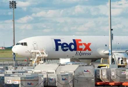 Tranzactie gigant: FedEx cumpara TNT Express si intra puternic in Europa