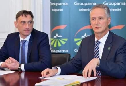 Groupama Asigurari a incheiat primul an profitabil pe piata din Romania