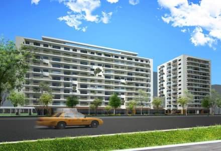 Construct Aprodex investeste 10 mil. euro in proiectul rezidential MetroCity Academiei