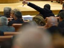 Tariceanu: Voturile din Senat...