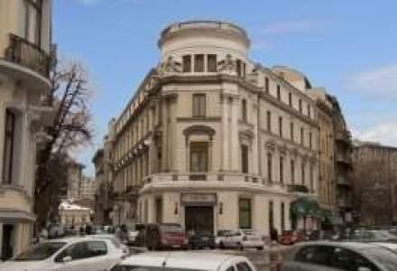 Galerie comerciala de lux langa Ateneu, dupa o investitie de 2 mil. euro