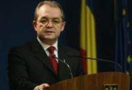 Ce spune Emil Boc despre fondurile UE