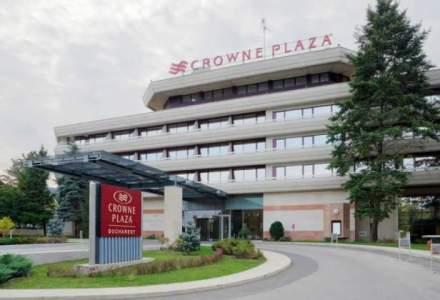 Hotelul Crowne Plaza, detinut de George Copos, renovat cu 2,2 mil.euro