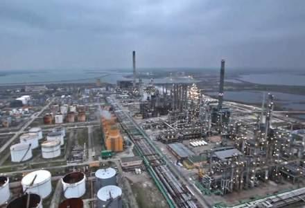 Rafinaria Petromidia, locul unde 5 MIL. tone de titei sunt rafinate in combustibil