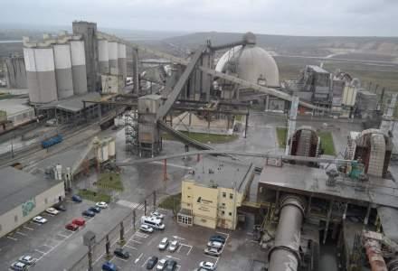 Reportaj la fabrica de ciment Lafarge Medgidia: cum arata unul dintre motoarele de business din estul Romaniei