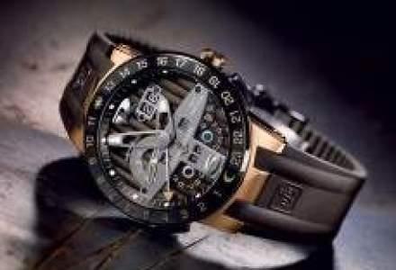 Live de la Basel: Ceasurile GMT sunt noua moda