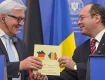 Aurescu: UE trebuie sa se...
