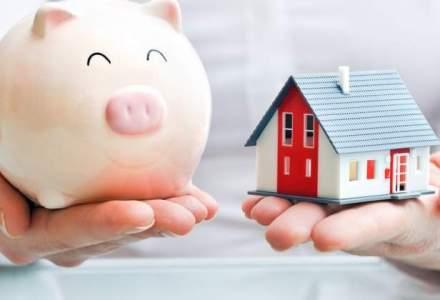 Creditele Prima Casa au reintrat in TOP credite imobiliare