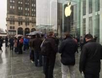Apple Watch s-a lansat cu...