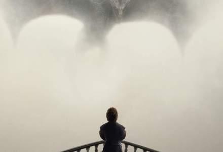 Serialul Urzeala Tronurilor/Game of Thrones peste 100.000 de descarcari ilegale pe zi
